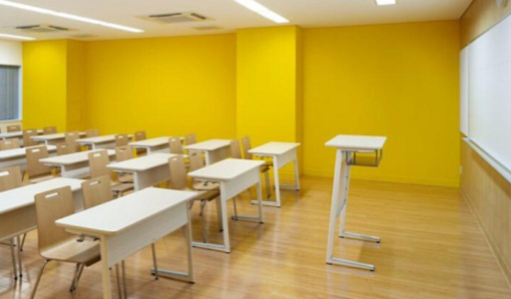 Classroom Theathre - New Campus