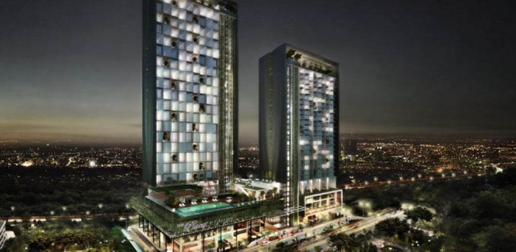 PLACES TO LIVE IN CYBERJAYA
